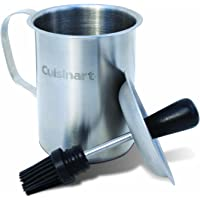 Cuisinart CBP116 Sauce Pot & Basting Brush Set