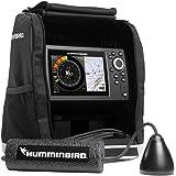 HUMMINBIRD Humminbird ICE HELIX 5 CHIRP Sonar/GPS G2 Combo / 410430-1 /