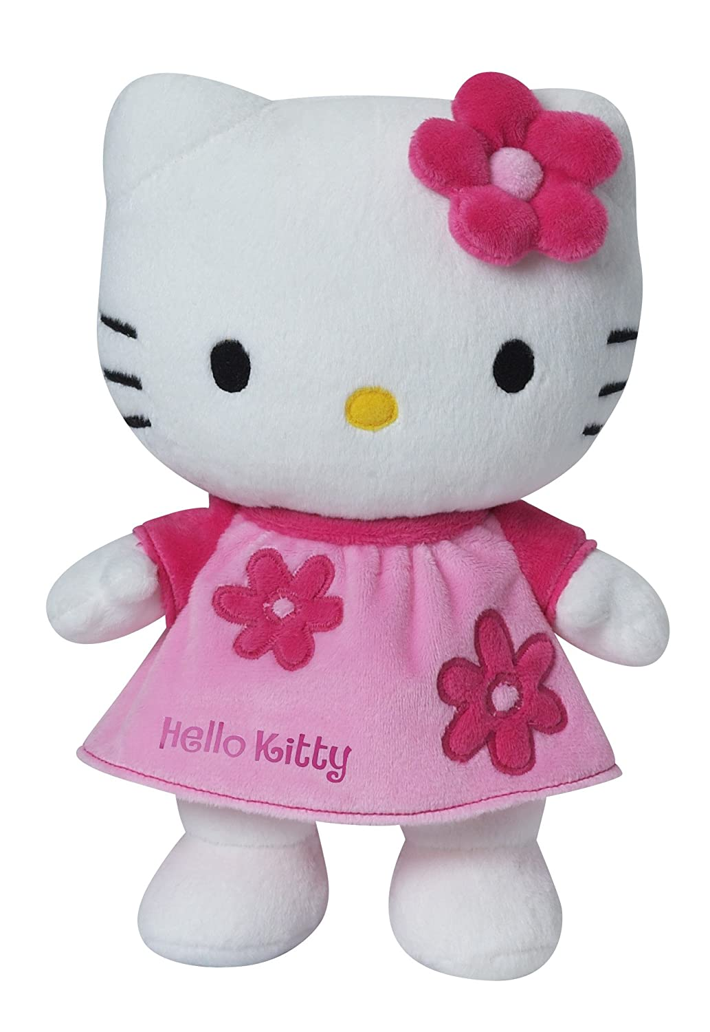 Hello Kitty - Plüschtier, 27 cm