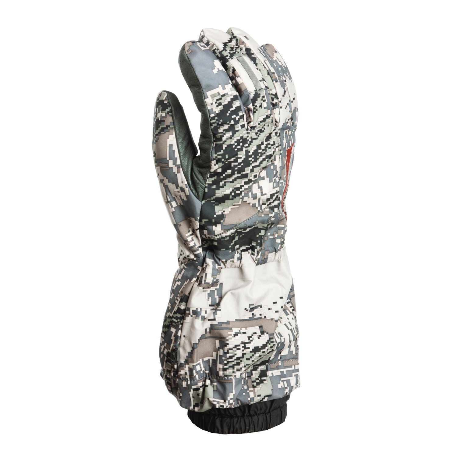 Sitka Gear Men's Stormfront Waterproof Insulated Glove, Optifade Open Country, X-Large