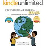 If You Were Me and Lived in... Israel: A Child's Introduction to Cultures Around the World