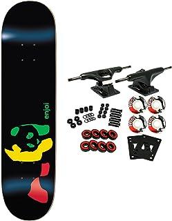 enjoi skateboards review
