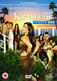Keeping Up With The Kardashians: Season 1 [Edizione: Regno Unito] [Reino Unido] [DVD]