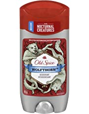 Old Spice Wild Collection Deodorant Wolfthorn - 85 g