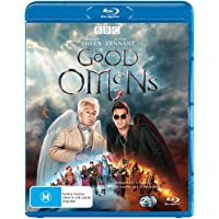 Good Omens [2 Disc] (Blu-ray)