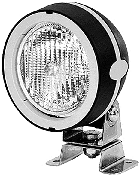 Amazon Com Hella H15134001 Mega Beam Series 55 Watt 12 36 V Heavy