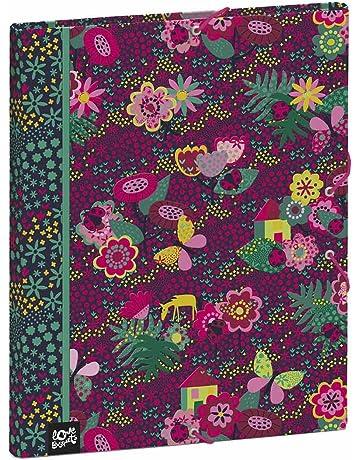 Carpeta clasificadora Garden by BUSQUETS