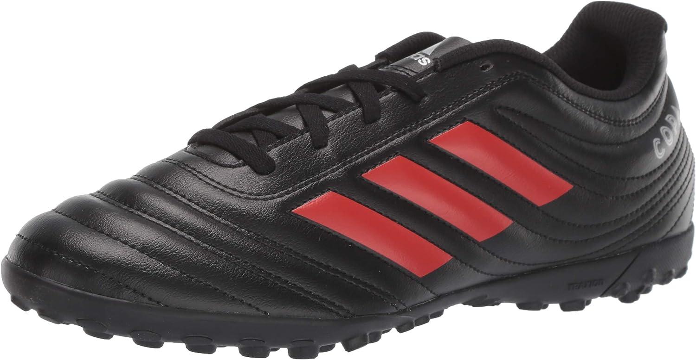 adidas Men's Copa 19.4 Turf Soccer Shoe