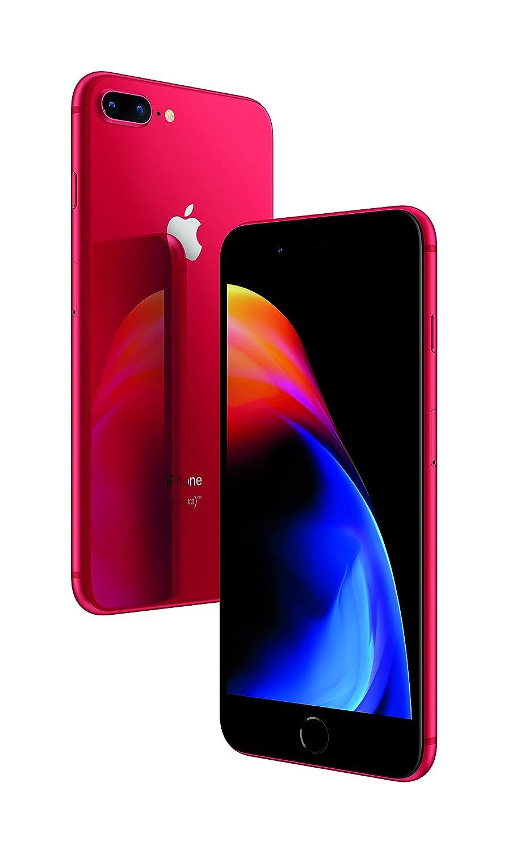 751558914f2f Apple iPhone 8 Plus (Red