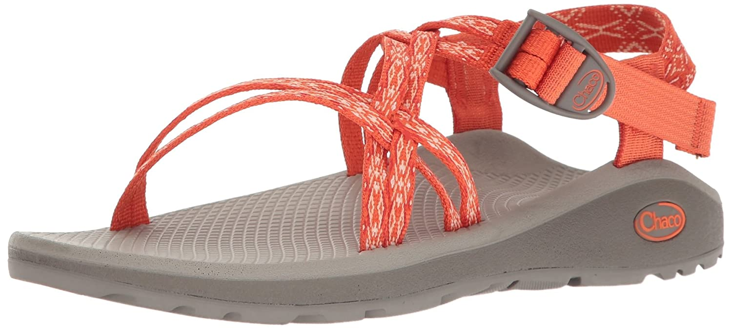 Chaco Women's Zcloud X Athletic Sandal B01H4XBWIO 10 B(M) US|Island Tango