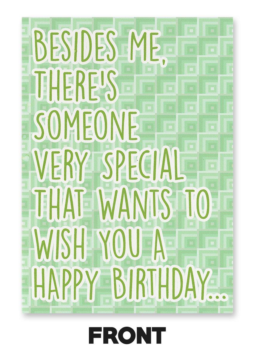 Amazon His Name Is John Cena Birthday Card WITH MEME SOUND – John Cena Birthday Card