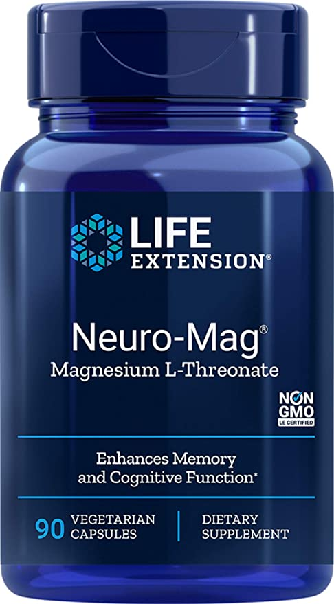 Life Extension Neuro-Mag