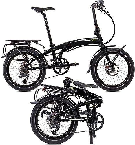 20Pulgadas Vintage Bicicleta Plegable Para City Rad Bicicleta ...