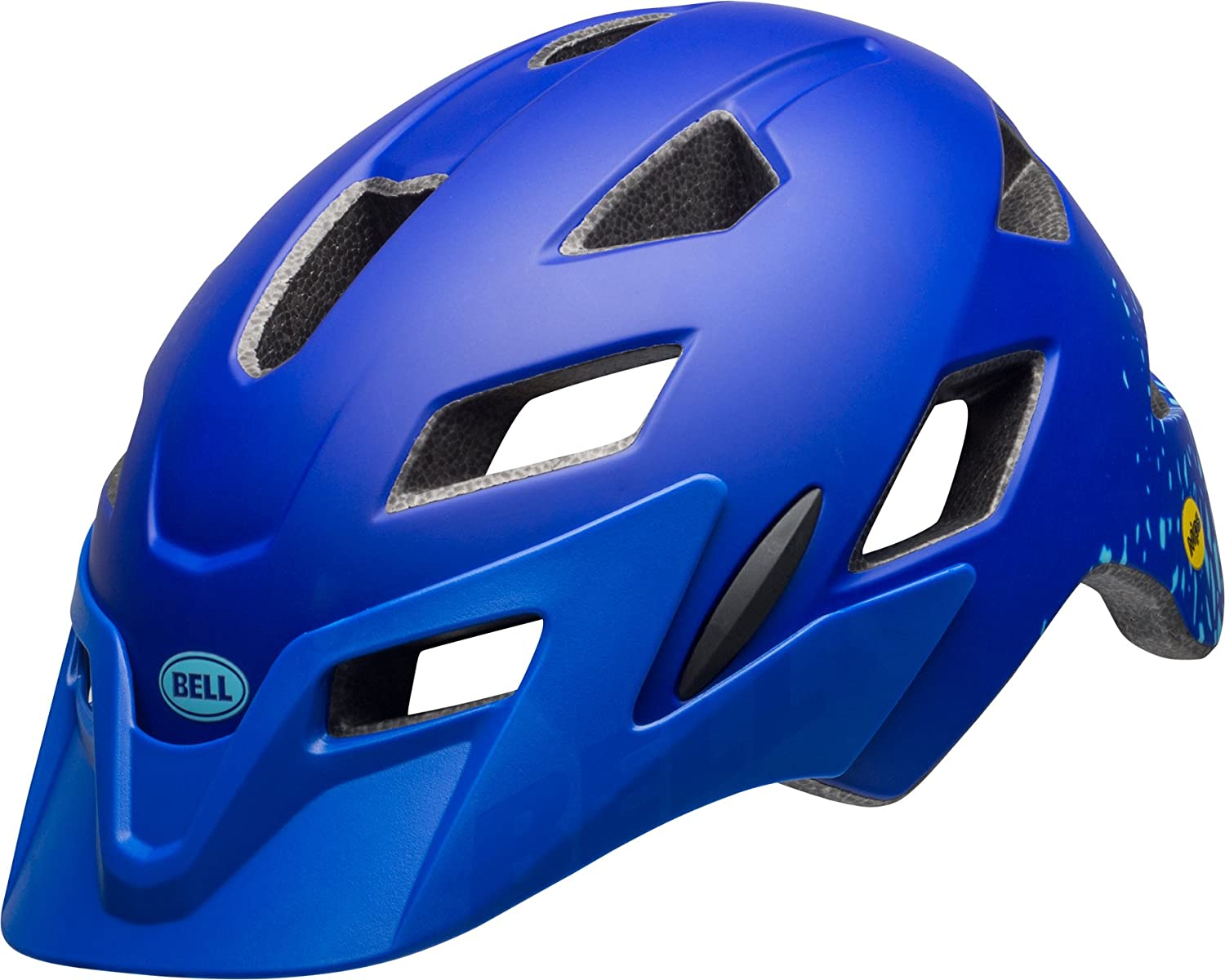 Bell Sidetrack Youth MIPS Cycling Helmet