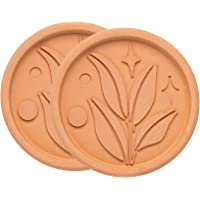 Goodful Brown Sugar Saver and Softener, 2pc Set, Clay
