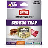 Ortho 0465705 Home Defense Max Bed Bug Trap: Use in Your House or When Traveling, Part of a 3-Step Solution System…