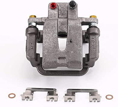 Power Stop L4798A Autospecialty Remanufactured Caliper