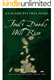 Foul Deeds Will Rise (Backstage Mystery Series Book 2)