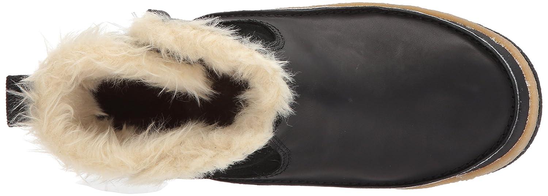 Merrell Women's Tremblant Pull on Polar Waterproof Snow Boot B01N5FVH2V 10 B(M) US|Black