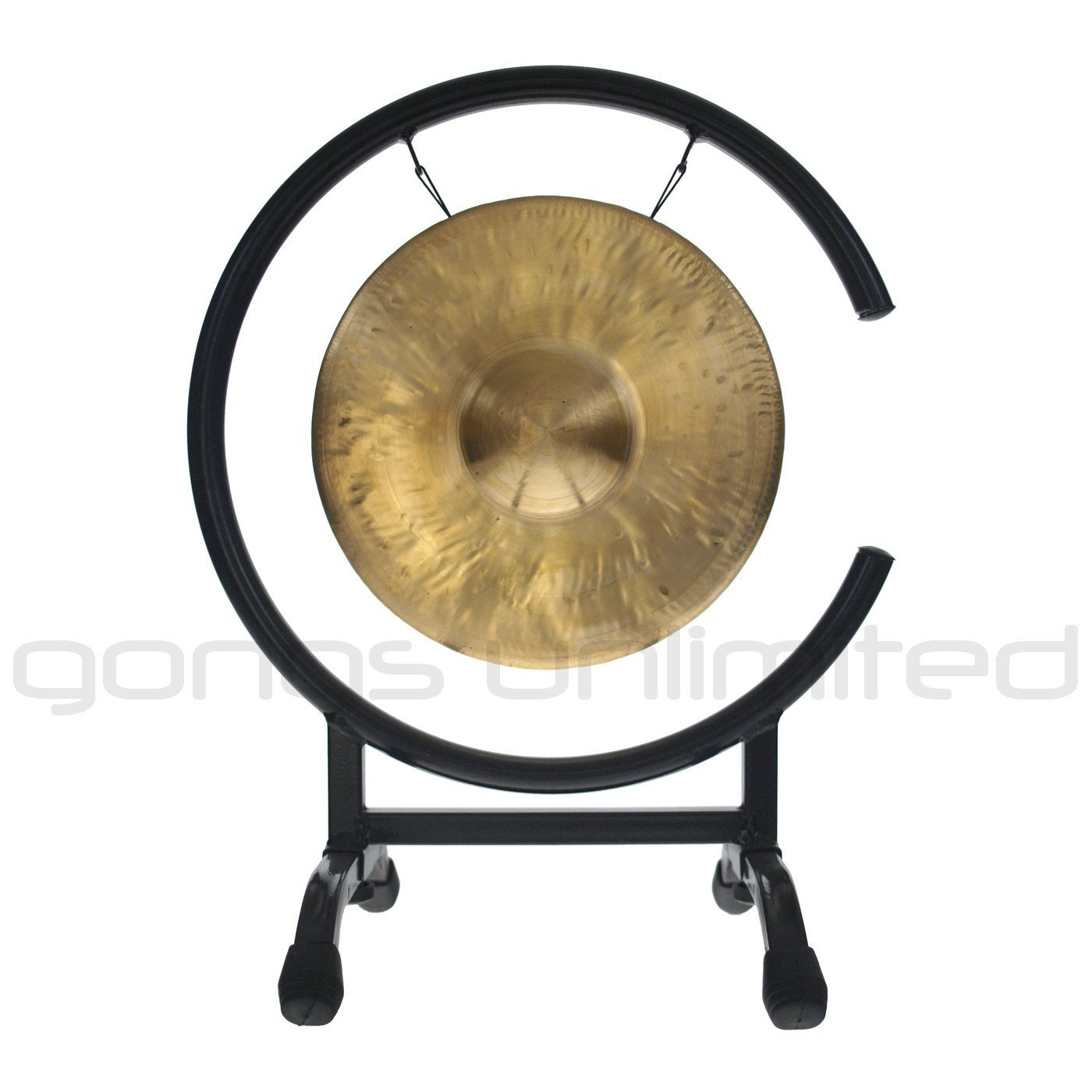 9'' to 10'' Gongs on the High C Gong Stand