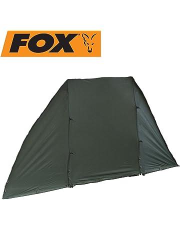 """Regenschutz Fox Specialist Brolly 45/""""Schirm Angelschirm Regenschirm für Angler"""