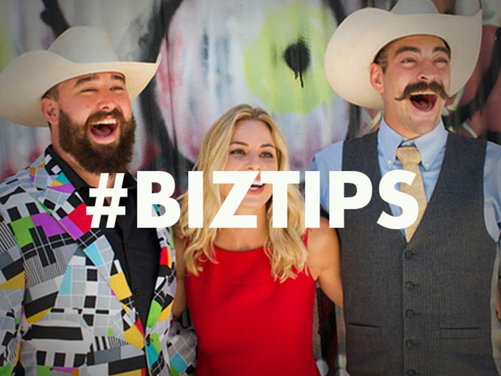 Biz Tips - Season 3