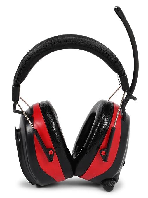 25 opinioni per Nordstrand Cuffie Antirumore di Protezione Udito – Radio AM/FM y Stereo Ingresso