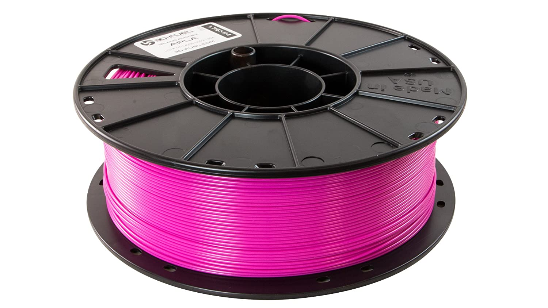 3D Fuel Pro PLA Island Fuschia 1.75 mm 1 kg filamento 3D diámetro ...