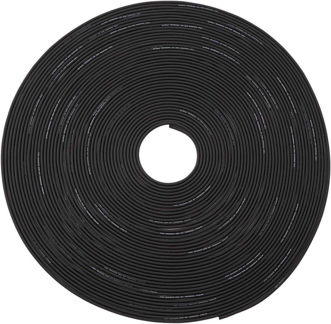 Cable de Microfono de Gear4music 100 m