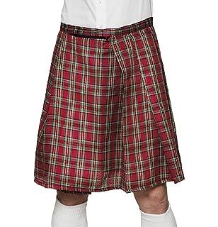 Boland Falda escocesa Mr. Tartan: Amazon.es: Juguetes y juegos