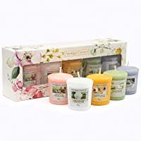 Yankee Candle - Garden Hideaway Collection - Juego