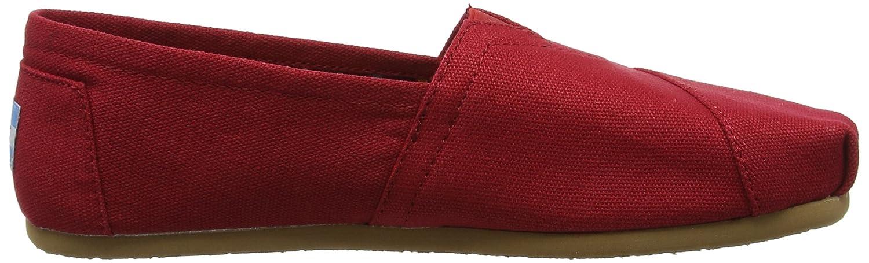 Black Canvas Women's & Classics B00SIU0U9A Loafers & Women's SlipShoesOns c9c543
