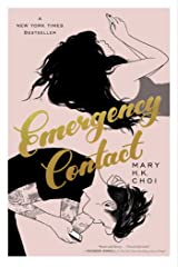 Emergency Contact Hardcover