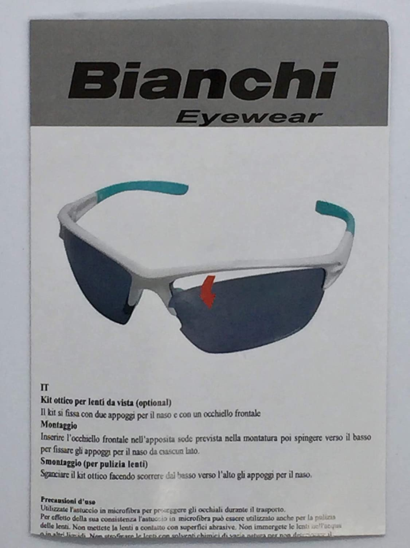 907d7e517e Bianchi Falco Sunglasses Celeste - Celeste  Amazon.co.uk  Sports   Outdoors