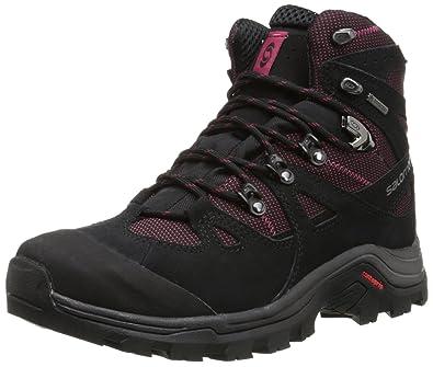 dam mud boots trekking stiefel
