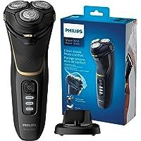 Philips Series 3000 zwart.