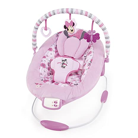 Disney - Hamaca Minnie Disney 0m+: Amazon.es: Bebé