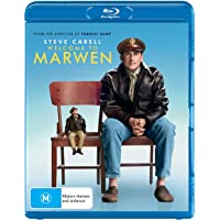 Welcome to Marwen (Blu-ray/Digital Copy)