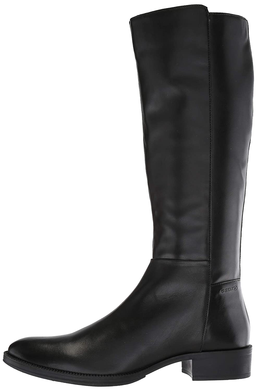 Geox Womens Laceyin 3 Knee High Boot