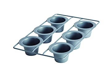 Anolon 6 Cups Popover Pan