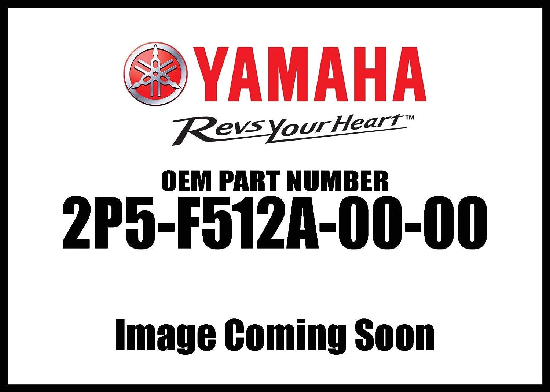 WHEEL; 2P5F512A0000 Yamaha 2P5-F512A-00-00 CAP