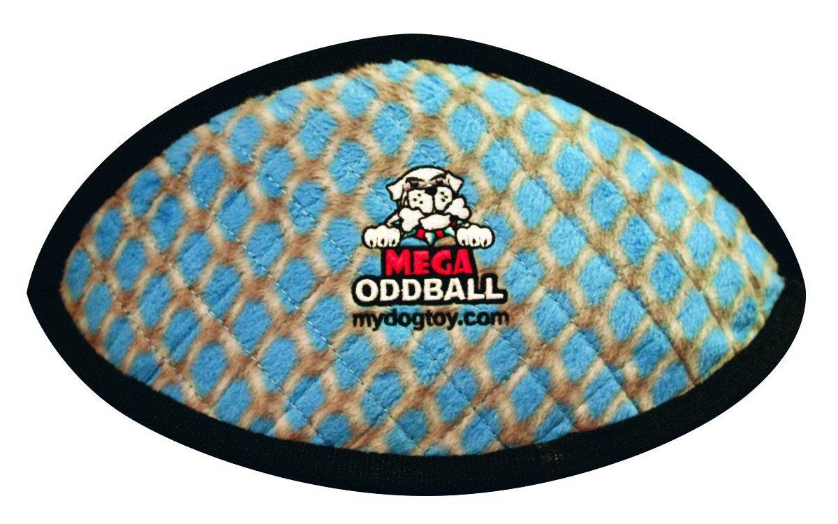 Tuffy Mega Odd Ball t-mg-ob-cl