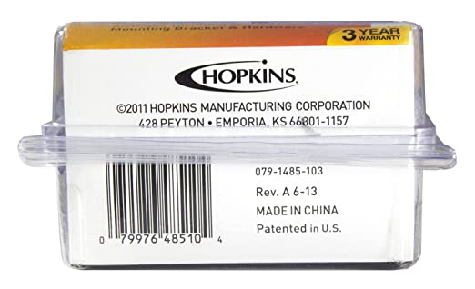 71VH0zyKIAL._SX522_ amazon com hopkins 48510 endurance die cast 7 rv blade trailer hopkins 48470 wiring diagram at soozxer.org