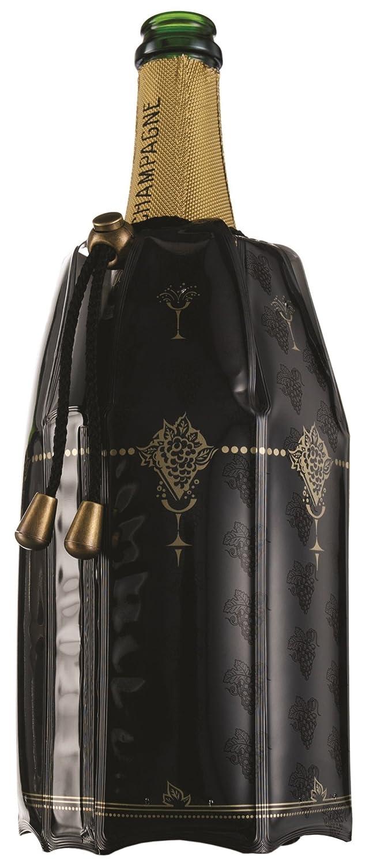 Vacu Vin 3885350 - Enfriador para Botellas de Cava, diseño clásico (Importado de Japón): Amazon.es: Hogar