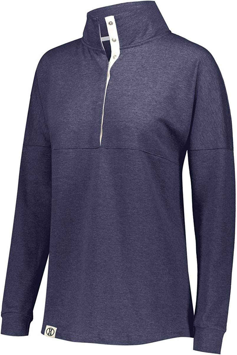 Holloway Women's Ladies Sophomore Pullover: Sports & Outdoors