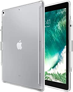 """OtterBox Symmetry Series Case for iPad PRO 12.9"""" (2ND GEN) Non-Retail Packaging - Clear"""