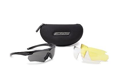 8a249f82491 Amazon.com  ESS Eyewear Cross Series Crossbow 3LS Kit 740-0387 ...