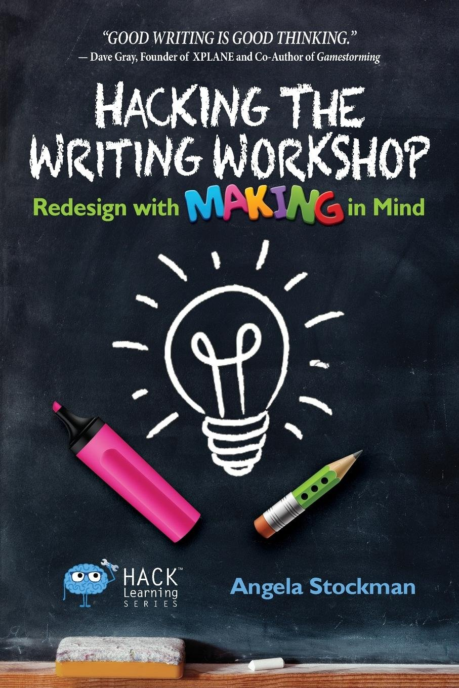 Hacking Writing Workshop Redesign Learning product image