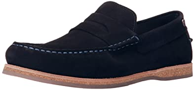 0811317f24ce Amazon.com  Original Penguin Men s Charles Slip-On Loafer  Shoes