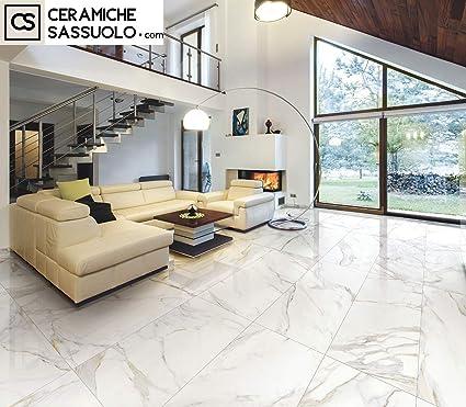 Piastrelle Effetto Marmo.Cs Ceramiche Sassuolo Campione Piastrelle 60x120 Gres